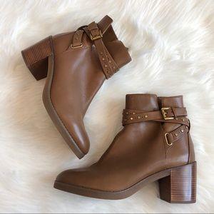 Michael Kors Ankle Boots 8.5 EUC